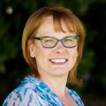 Tina Christiansen, VP Finance/Treasurer